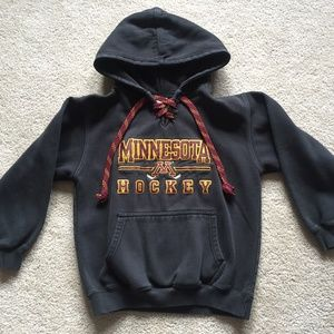 Other - Boys Minnesota Gophers Hockey Sweatshirt
